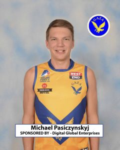 10 Michael Pasiczynskyj