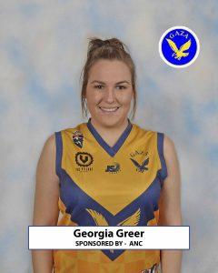 30 Georgia Greer
