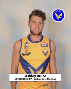 16 Ashley Bruce