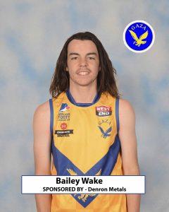 23 Bailey Wake